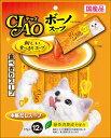 いなば CIAOボーノスープ 本格だしスープ 12本入り(17gx12本) SC-118