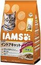 マース アイムス 成猫用 インドアキャット チキン 1.5kg IC221
