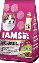 マース アイムス 成猫用 避妊・去勢後の健康維持 チキン 1.5kg IC226
