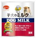 日本ペット ビタワン マミール 子犬のミルク 250g