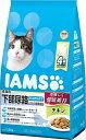 マース アイムス 成猫用 下部尿路とお口の健康維持 FLUTHケア チキン 1.5kg IC227