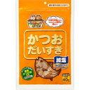 マルトモ 減塩かつおだいすき 犬猫用 40g