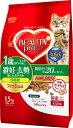 日本ペット ビューティープロ キャット 低脂肪 1歳から フィッシュ味 1.5kg