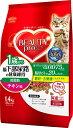 日本ペット ビューティープロ キャット 猫下部尿路の健康維持 低脂肪 1歳から チキン味 1.4kg