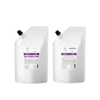 Schwarzkopf BC-repair extra shampoo & daily refill refill set (1000ml/1000 g)