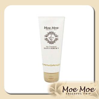 MoeMoe morutobene (MOE MoE) daily serum V 220 g
