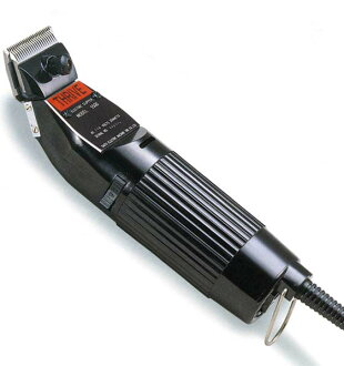 Thrive electric Clippers 5500 with a 2 mm blade