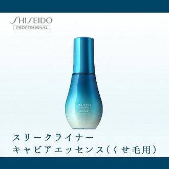 Shiseido Shiseido sleek liner caviar essence 100 ml