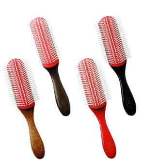 Denman brush traditional series D4