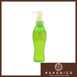 ハホニコプロ 十六 oil ジュウロクユ 120 ml