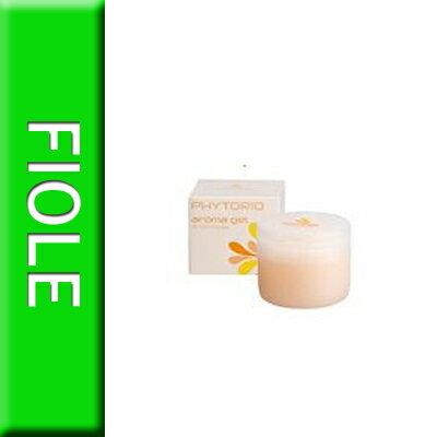 フィヨーレ フィトリオ アロマゲル アクティブオレンジ ( オレンジ × ゆず ) 80g