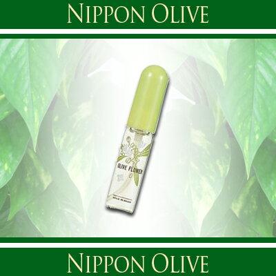 【棚卸し期間全品ポイント2倍】日本オリーブ オリーブマノン オーデコロン オリーブフラワー