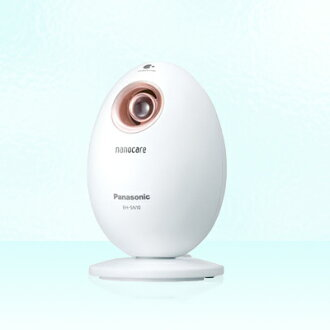 Panasonic updates Nano care EH-SN10-PN pink