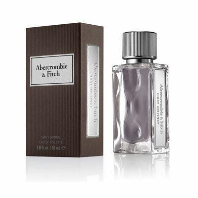 アバクロンビー&フィッチ Abercrombie&Fitch ファースト インスティンクト EDT SP 30ml