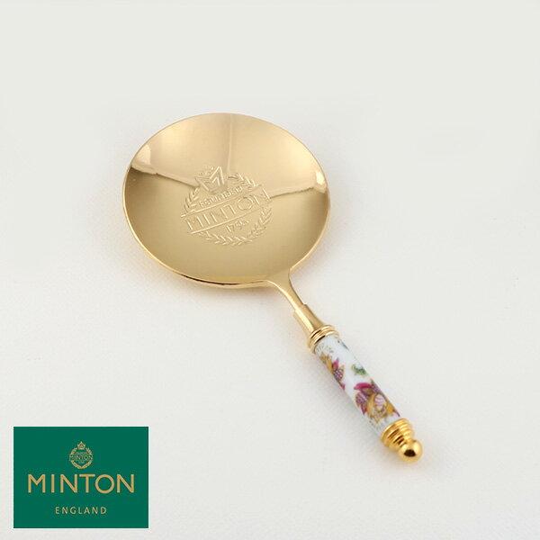 MINTON<ミントン> ティーメジャー ゴールド HH051G