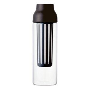 KINTO(キントー) CAPSULE コールドブリューカラフェ ダークブラウン 26472 水出し 紅茶 コーヒー
