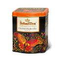 セバスティ動物型紅茶 セイロンバタフライ セイロンティー100g / 紅茶 プレゼント ギフト