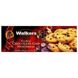 ウォーカー #182 チョコチップ ショートブレッド(175g)