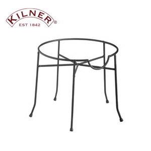 KILNER キルナー ROUND DRINKS DISPENSER STAND / ディスペンサースタンド ウォーターサーバー 紅茶