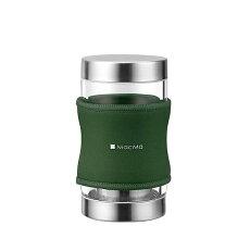 MacMaマックマーティーゴーミニオリーブグリーン300mlストレーナー付の水筒
