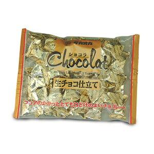ショコラ生チョコ仕立て 172g 高岡食品 チョコレート