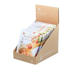 完熟いちごのルイボスラテ17.5g×10袋セットギャバ100mg食物繊維2800mg有機ルイボスパウダー使用