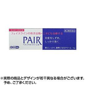 【第2類医薬品】ペアアクネクリームW 14g 【クリックポスト専用】