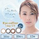 1 eyecoffret 12
