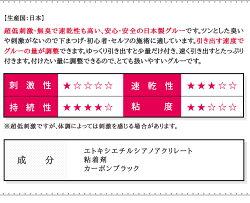 まつげエクステグルーセルフ日本製麗グルー3mLマツエクグルーまつエクグルーしみないグルーまつ毛エクステ(メール便のみで送料無料)