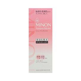 【お買い物マラソンクーポン配布中】【敏感肌・乾燥肌】MINONミノン アミノモイスト モイストチャージローション2 もっとしっとり | 敏感肌・乾燥肌・乾燥肌の方へ