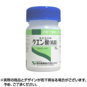 クエン酸結晶 25g クエン酸 食用 クエン酸 国産 クエン酸 スポーツ クエン酸 飲む クエン酸 結晶