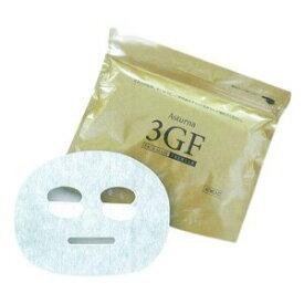 3GFフェイスマスク プレミアム アスターナ 3GFマスク EGF IGF FGF 配合(40枚入)業務用EGFマスクの進化版! ヒアルロン酸 配合 シートマスク 韓国コスメ 美容マスク 美容パック フェイスパック