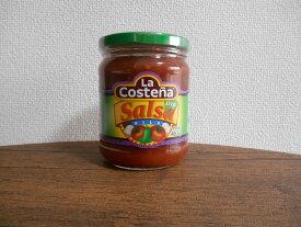 【輸入FOOD】メキシコ産!サルサソース マイルド 435g