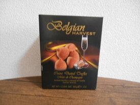 【輸入FOOD】Belgian HARVEST『ココアトリュフ シャンパン』賞味期限/2021年8月12日