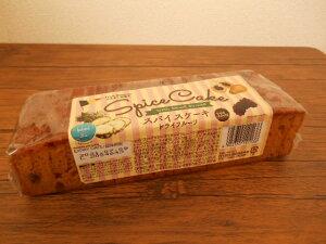 【輸入FOOD】ベルギー直輸入 スパイスケーキ ドライフルーツ 内容量:325g