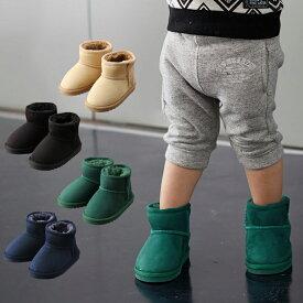 【30%OFF】【ベビー】 【ampersand】ショートボアブーツ 【ベビー 赤ちゃん ベビー服 男の子 おとこのこ 女の子 おんなのこ 靴 くつ】