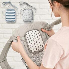 Baby Hopper ベビーキャリア ベビーカー 保冷シート 保温シート 抱っこひも 兼用 熱中症対策 赤ちゃん 抱っこ紐 保冷枕 暑さ対策