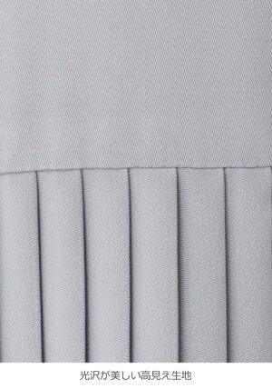 【授乳服マタニティワンピース】【授乳しやすい】ツイル裾プリーツシャツワンピース【産前産後授乳服妊婦服マタニティーマタニティワンピース春夏春夏】