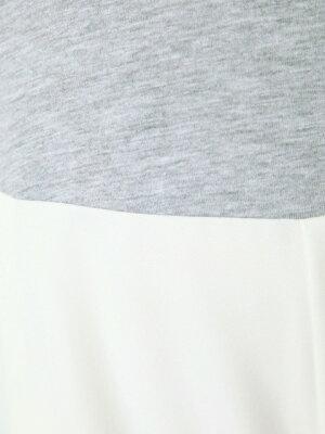 【マタニティパンツ】【産前産後対応】ストレッチナチュラルワイドクロップドパンツ【マタニティパンツmaternitypantsずぼんズボンボトムス妊婦服マタニティー】