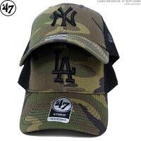 47ブランド キャップ ヤンキース ドジャース