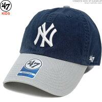 ヤンキース キャップ