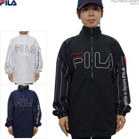 【セール SALE】FILA フィラ トラックジャケット ジャケット FILA TRACK JACKET フィラ アウター あす楽/