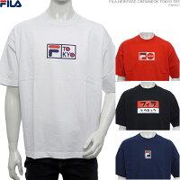 FILA フィラ Tシャツ