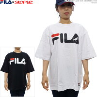 FILA×STAPLE Tシャツ