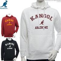 KANGOLパーカー/カンゴールプルオーバー/トップス