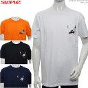 【50%OFFセール】STAPLE Tシャツ ステイプル 半袖Tシャツ PIGEON POCKET TEE あす楽/