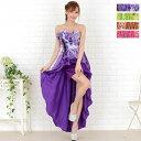 ●新商品●≪Dress Angelo≫ドレス キャバ ドレスキャバ ナイトドレス パーティードレス 胸元ビジューテールカ…
