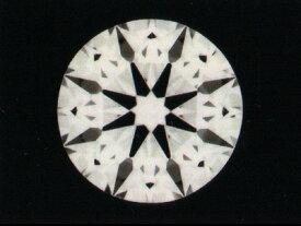 H&Cダイヤモンドルース0.303ct D-IF-3EX-H&C(中央宝石研究所鑑定書付H&Cレポート付ダイヤルース)