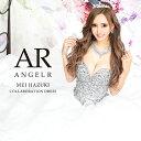 AngelR エンジェルアール[葉月芽生コラボウエディングドレス]ウエディングドレス ロングドレス フレア ベアトップ 細…