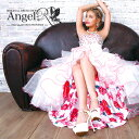 AngelR エンジェルアール | ロングドレス 前ミニ フレア ハイ&ロー ベアトップ 花柄 フラワー ビジュー ビーズ 細い …